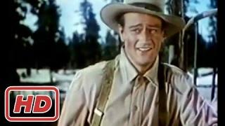 O MORRO DOS MAUS ESPÍRITOS 1941 - Faroeste completo dublado com John Wayne