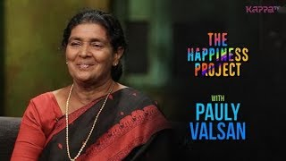 Pauly Valsan - The Happiness Project - Kappa TV