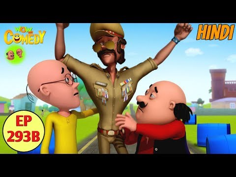 Motu Patlu In Hindi Kidz Cartoon Series For Kids As O Hd Mp4 3gp