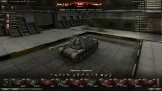 World of Tanks - Patch 8.9 Preview - Marder II and Marder38t