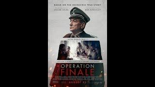 Operación final película completa en español latino