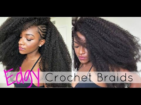 Crochet Braids Corkscrew : hairstyles Crochet Braids Afro Twist Braid Marley Hair Braid ...