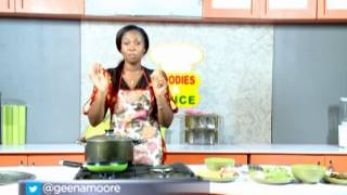 How to prepare: Foodies and Spice: Fried Rice