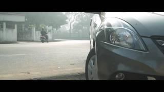 KNOCKOUT trailer (short film)