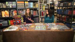 Robo Rally Review - Starlit Citadel Reviews Season 1