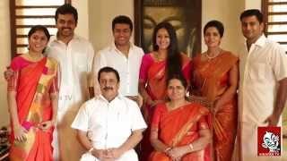 Actor Sivakumar family photo shoot | Surya | Karthi | Jyothika
