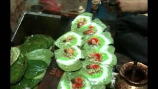 DHAKAYA PAN  IN BANGLADESH