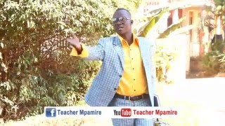 How often do you drink fuel ? Teacher Mpamire (African Comedy)