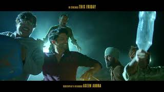 Dialogue Promo 2   Lucknow Central - This Friday