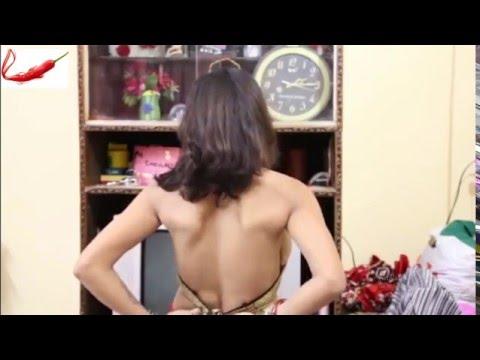 Xxx Mp4 Bhabhi Ko Kapde Change Karte Hue Dekha भाभी को कपडे उतारते देखा 3gp Sex