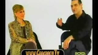 Googoosh interview on ITN, part 3
