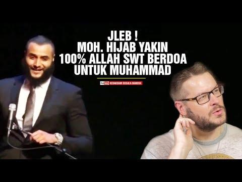Xxx Mp4 Moh Hijab Yakin 100 ALLAH SWT BERDOA UNTUK For MUHAMMAD 3gp Sex