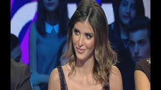 Talk Of The Town - 20/07/2017 -  رشا جرمقاني