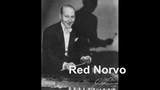 Red Norvo, Bunny Berigan - HONEYSUCKLE ROSE
