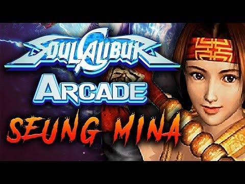 Xxx Mp4 Soul Calibur Arcade Mode Seung Mina 3gp Sex