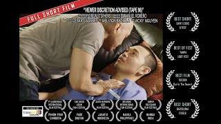 Viewer Discretion Advised: Tape 96 (Short film)