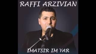 Raffi Arzivian - Ari Mi Gna 2015