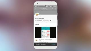 How to hack taskbucks app..