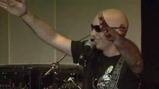 Joe Satriani  Ice 9  Professor Satchafunkilus Bonus