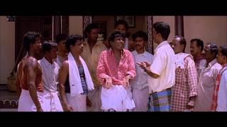 Karmegam Tamil Movie Comedy Scene | Mammootty | Vadivelu | S P Rajkumar | Vidyasagar