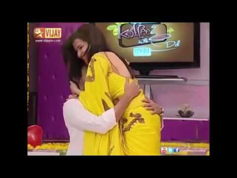 Xxx Mp4 Vijay Tv Anchor Dhivya Dharshini Sexy Video 3gp Sex