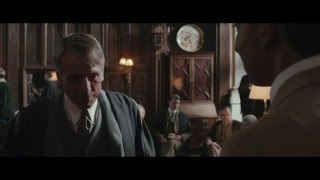 THE MAN WHO KNEW INFINITY  - Official Movie Clip [Littlewood Introduces] HD