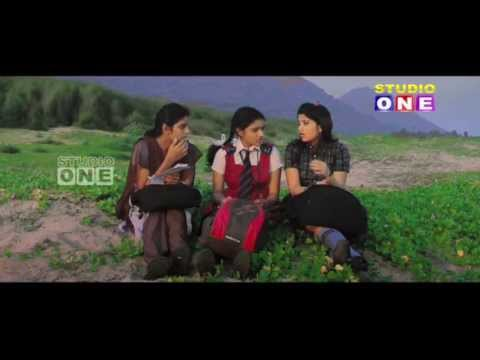 Young College Girls Pregnancy Test Result Scene - Oka Romantic Crime Katha