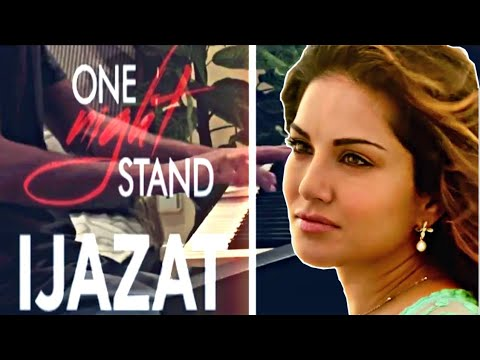 Xxx Mp4 IJAZAT Piano Cover ONE NIGHT STAND Hot Sunny Leone Free Midi And Chords Haseeb And Hassan 3gp Sex