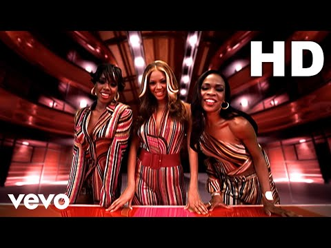 Destiny s Child Independent Women Pt. 1 Official Video