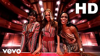 Destiny's Child - Independent Women, Pt. 1 (Video)