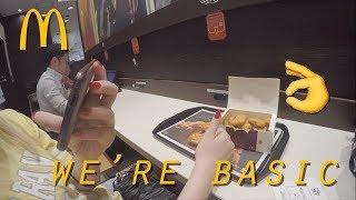 White girls in Japan - Japan Exchange vlog