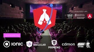 Angular Cinema: Progressive Web Apps with Jad Joubran