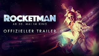 ROCKETMAN | OFFIZIELLER TRAILER 2 | Paramount Pictures Germany
