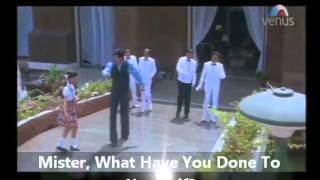 Akkad Bakkad Bombay Bo-(King Uncle) With English Subtitles