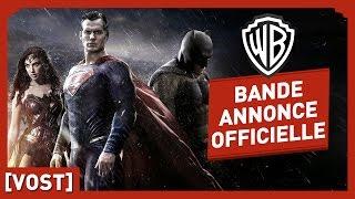 Batman V Superman : L'Aube de la Justice - Bande Annonce Officielle 4 (VOST)
