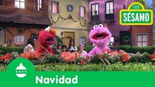 Plaza Sésamo: ¡Navidad!