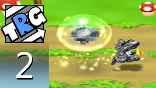 Mario Party 6 - Mic Mode 2: Star Sprint