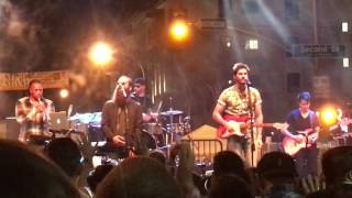 """Center Stage"" - Capital Cities LIVE at Main Fest - Alhambra, CA 9/10/2016"