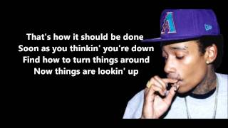 Young, Wild & Free - Wiz Khalifa Feat. Snoop Dogg & Bruno Mars // Lyrics [HD]