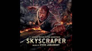 """Skyscraper Soundtrack - """"Walls"""" - Jamie N. Commons"""