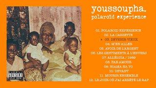 Youssoupha - Devenir vieux (Audio)