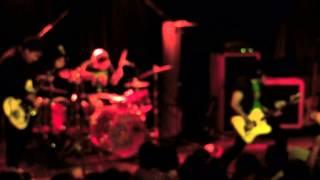 Agent Orange - Live - Full Concert - Portland OR 4/24/15