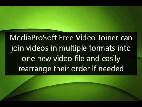 Download How to Join Video Files Fast and for Free [How-to] HD Mp4 3GP Video and MP3