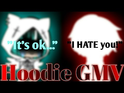 Hoodie GMV a part of backstory