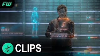 Guardians of the Galaxy - Extended Clip:
