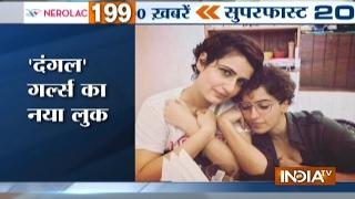 Superfast 200   18th February, 2017, 07:30 PM ( Full Segment ) - India TV