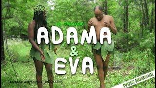 ADAMA & EVA - TRILOGIE (Willy Dumbo)