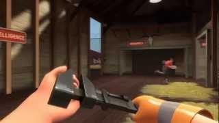 [SFM] Team Fortress 2 - Trailer Remake V2