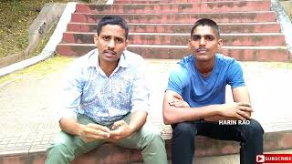 Si & Constable Mains Exam Tips By Si Topper Pavan Kumar Reddy With Harin Rao