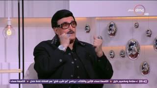 8 الصبح - لقاء أسطورة الكوميديا سمير غانم ومفاجأة غير متوقعة لـ سمورة من أسرة البرنامج